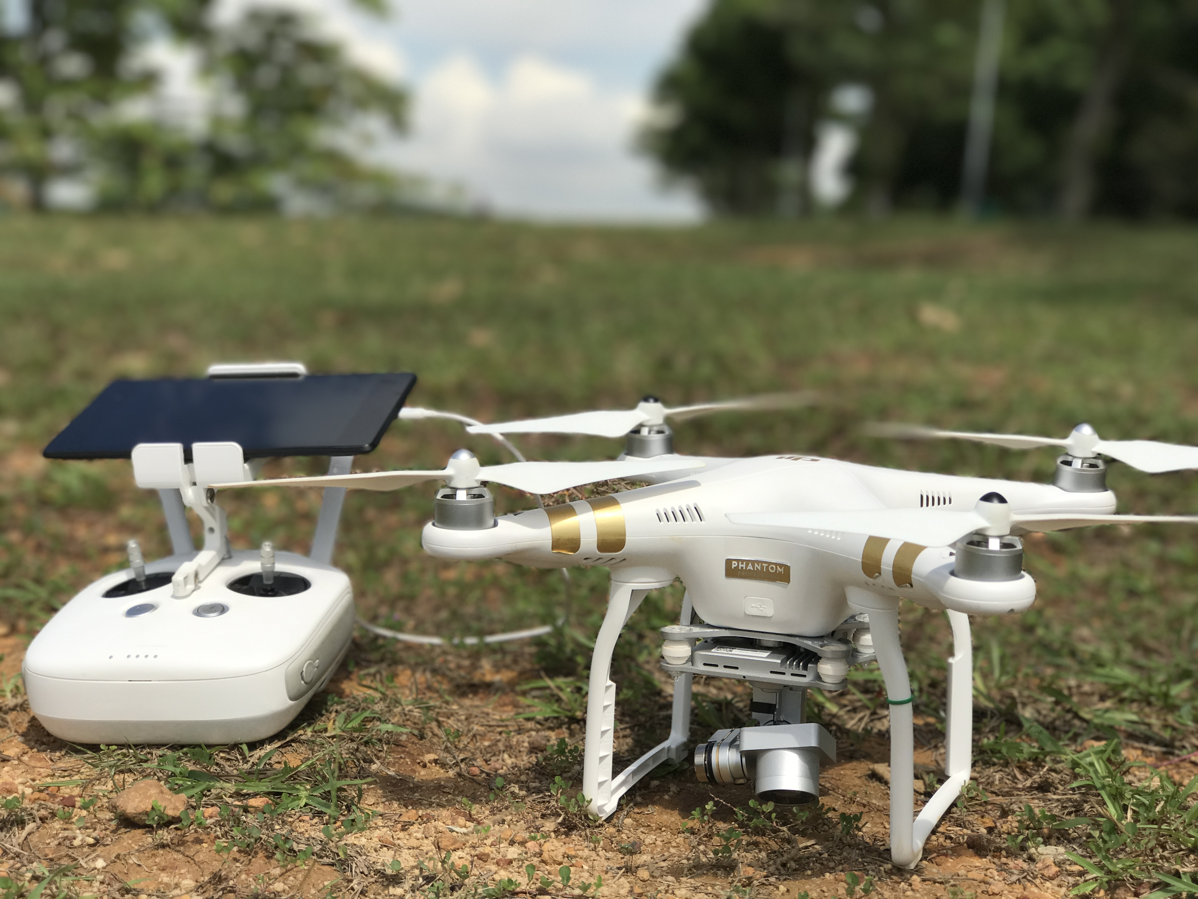 Learn to Fly a Drone in Singapore | Drone Industry Trends