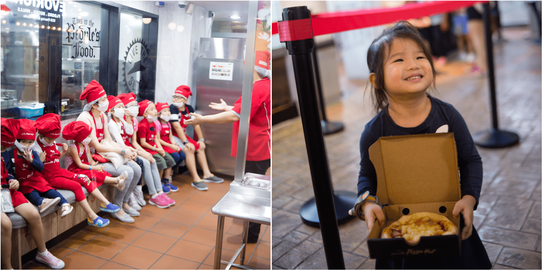 Behind the scenes with how Kidzania Singapore trained and hired their new staff | https://e2i.com.sg/kidzaniabehindthescenes