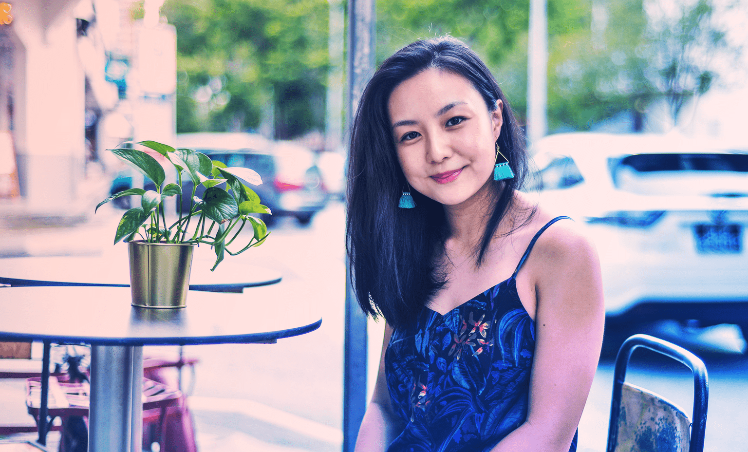 Creative Career Paths: Highs and Lows of an Independent Career - Diana Goh