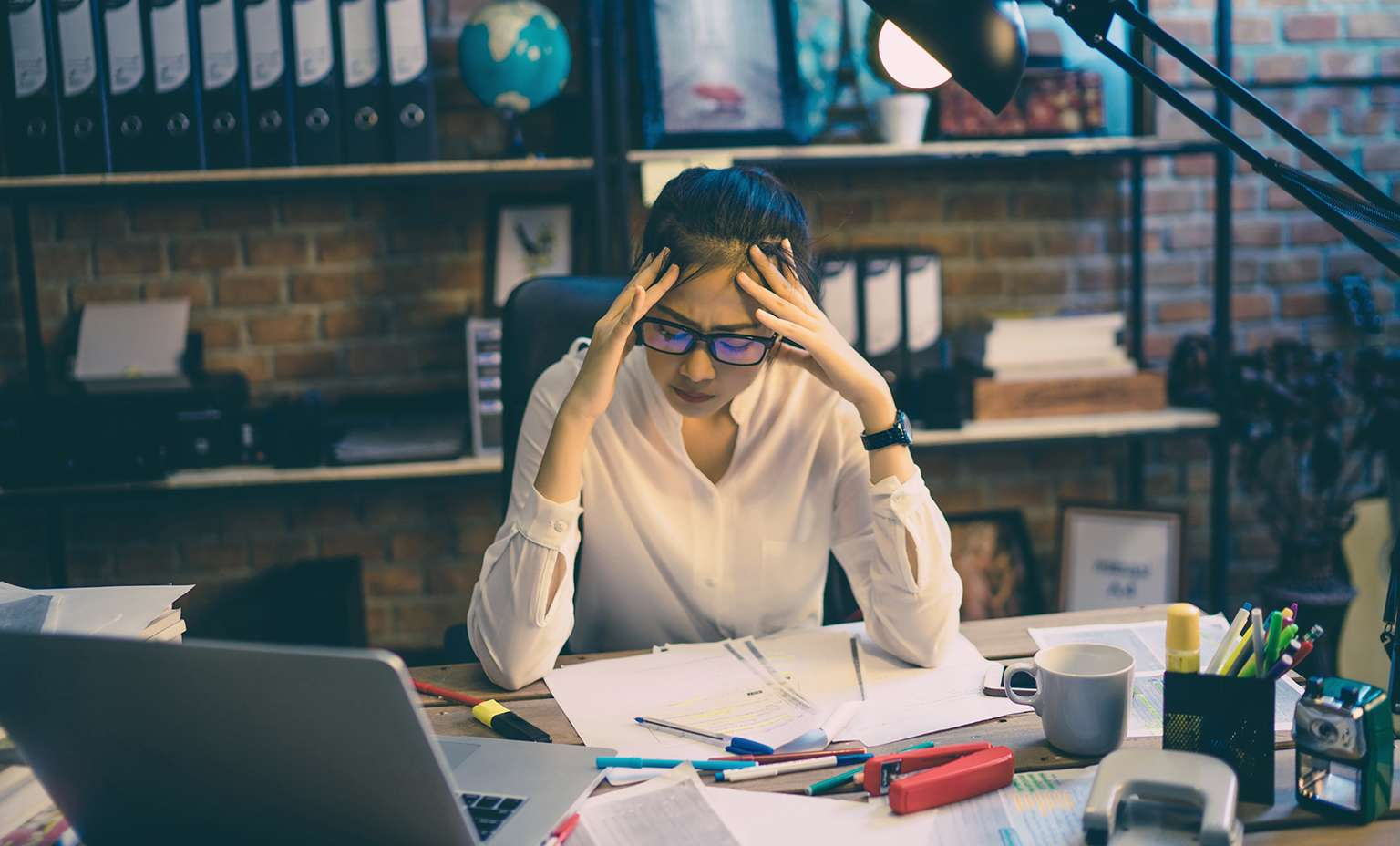 What Millennials Want - Eliminate the false belief in presenteeism