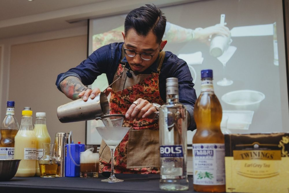 Today's bartenders and mixologists need to be adaptable and equipped with technology skills, in addition to having a solid foundation in their skills.