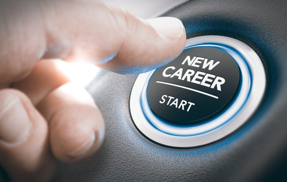 Starting a new career begins with asking yourself these 3 questions