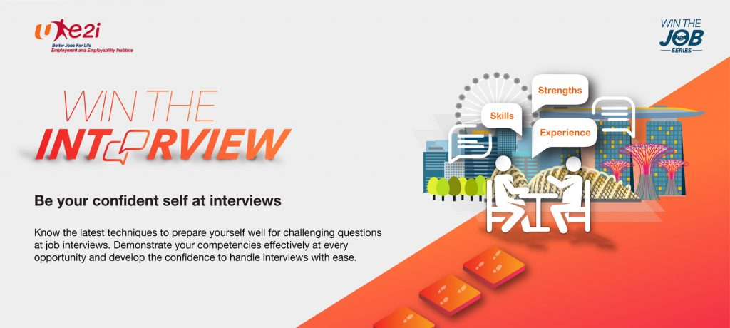 Win the Interview