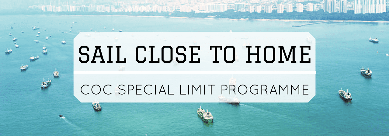 CoC Special Limit Programme Job Opportunity Briefing